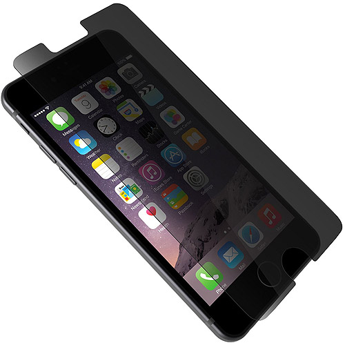 OtterBox Alpha Glass Privacy Screen Protector for Apple iPhone 6