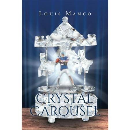 Crystal Carousel - eBook