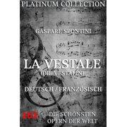 La Vestale - eBook