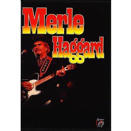 Merle Haggard In Concert 1983 (Full Frame)