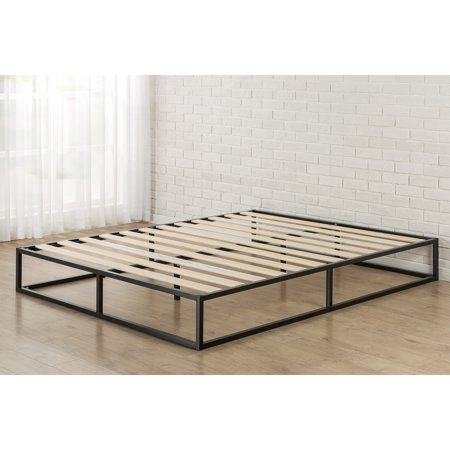 Zinus Priage By Platforma Metal 10 Inch Queen Size Bed Frame