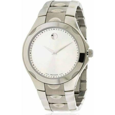 Movado Luno Men's Watch, 0606379