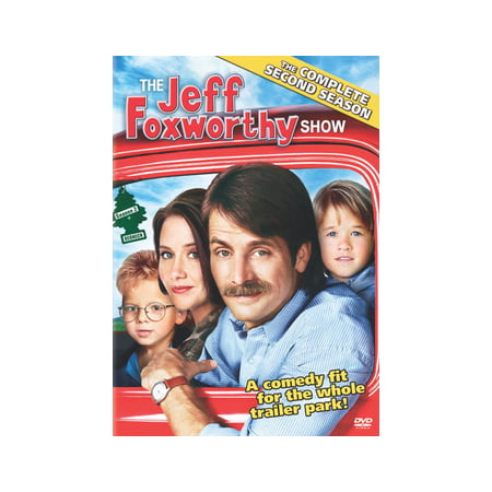 The Jeff Foxworthy Show: The Complete Second Season (DVD)](Jeff The)