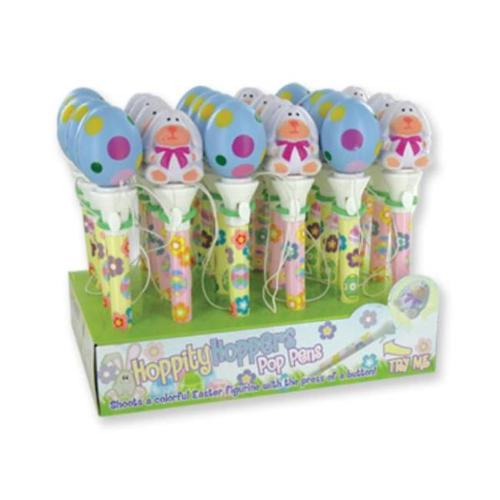 DDI 828000 Easter Pop Pens Case Of 72
