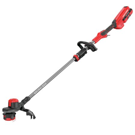 CRAFTSMAN CMCST960E1 String Trimmers & Edgers, Red