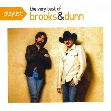 Playlist: The Very Best of Brooks & Dunn (The Very Best Of Al Jarreau)