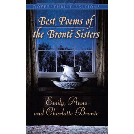 Best Poems of the Brontë Sisters - eBook