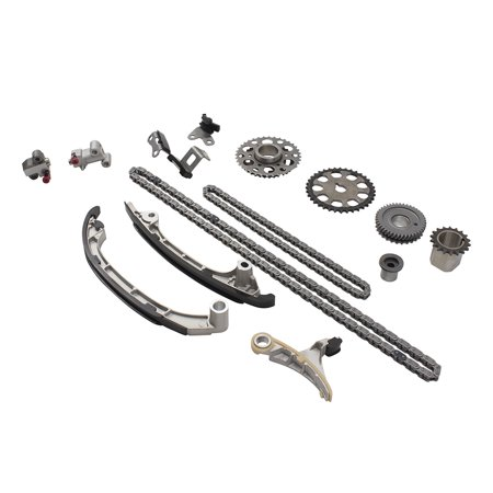BROCK Timing Chain Repair Kit Replacement for BMW 540i