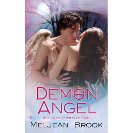Demon Angel - eBook