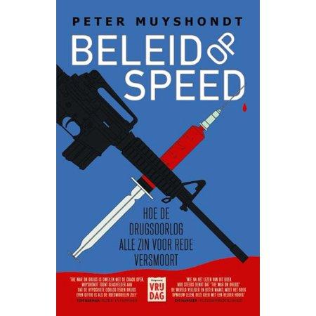 Speed Op Amp - Beleid op speed - eBook