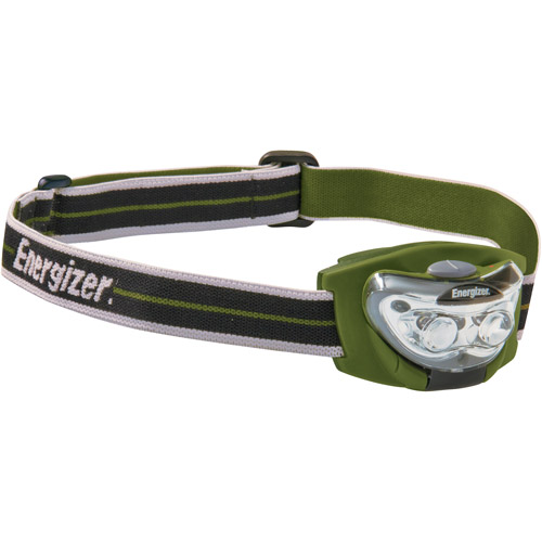 Energizer Trailfinder Pro 3 LED Headlight