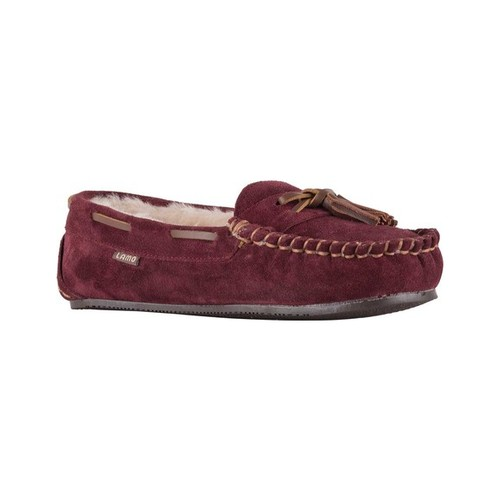 Women's Lamo Dawn Moccasin by
