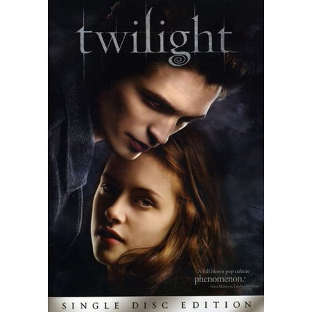 Twilight Express - Twilight (DVD)