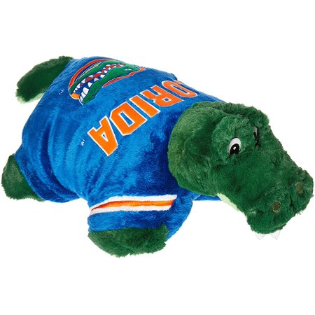 NCAA Florida Gators Pillow Pet Plush With Foam Filling By Fabrique Innovations Ship From US