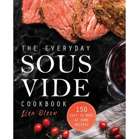 Easy To Make Halloween Treats Recipes (The Everyday Sous Vide Cookbook : 150 Easy to Make at Home)