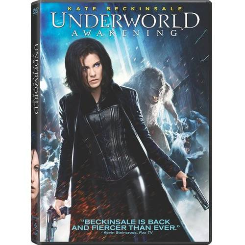 Underworld Awakening (With INSTAWATCH) (Anamorphic Widescreen)