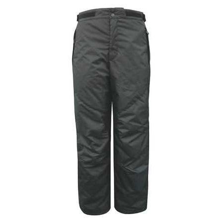 VIKING 868PZ-S Rain Pants, Black, S