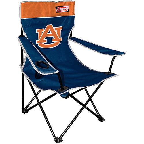 Coleman Quad Chair, Auburn Tigers