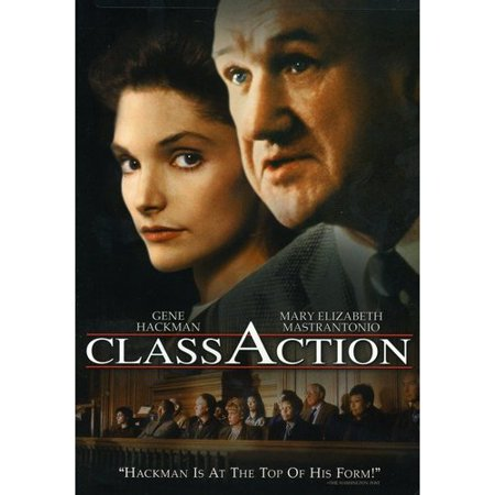 Class Action (Widescreen) (Mary Jane Elliott Class Action Lawsuit 2017)