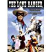 The Lone Ranger (Special Edition) by