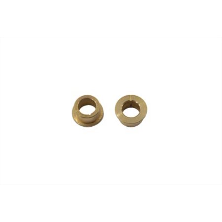 Idler Gear Cover (Cam Cover Idler Gear Bushings .005 Oversize,for Harley Davidson,by V-Twin )