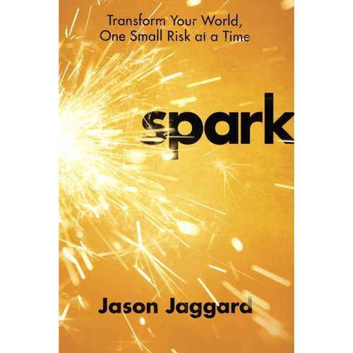 Spark: Transform Your World, One Small Risk at a Time