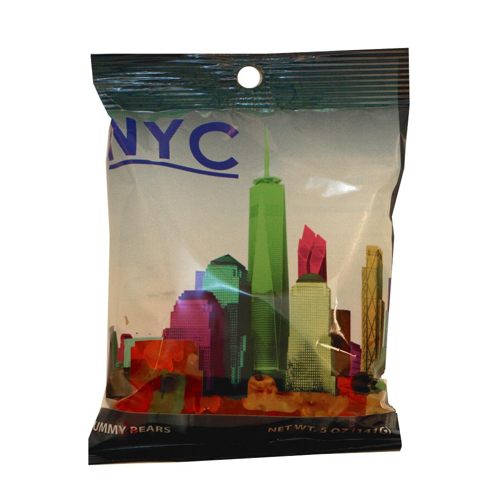 NYC Gummy Bears by