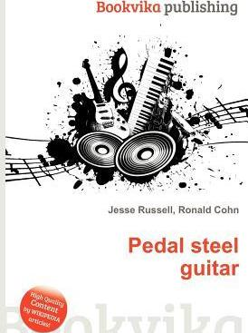 Pedal Steel Guitar by