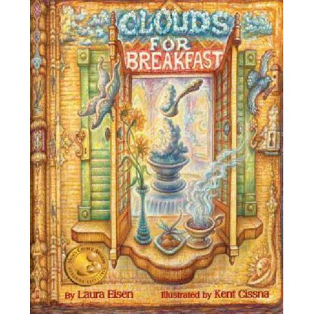 Clouds for Breakfast : Mom