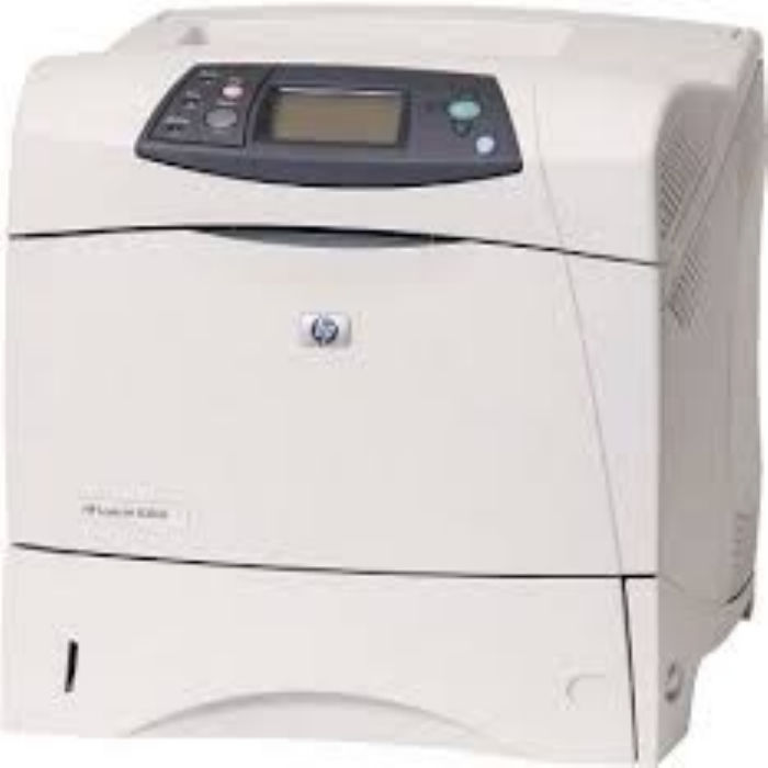 AIM Refurbish - LaserJet 4350N Printer (AIMQ5407A)
