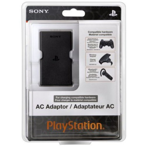PlayStation 3 AC Adapter