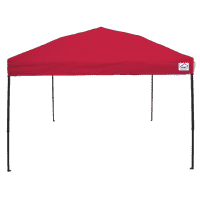 Product Image Head Way Gazebo Top Red 10 X Instant Pop Up Canopy Tent