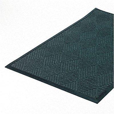 Super Soaker Diamond Mat - super-soaker diamond mat, polypropylene, 34 x 58, slate
