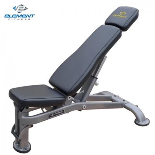 Element Fitness E-500-MAB Commercial Mult, Adjustable Bench