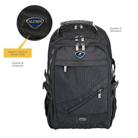 Montana State Bobcats Alumni Executive Backpack MONTANA (Montana State Bobcats Backpack)