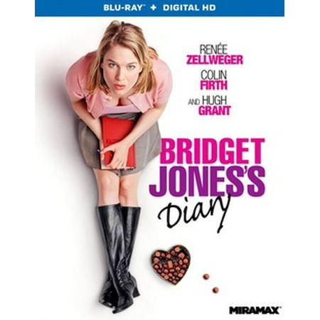 Bridget Jones's Diary (Blu-ray)