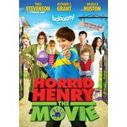 Horrid Henry: The Movie (DVD)
