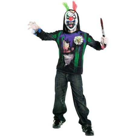 Gruesome Giggles Child Halloween Costume