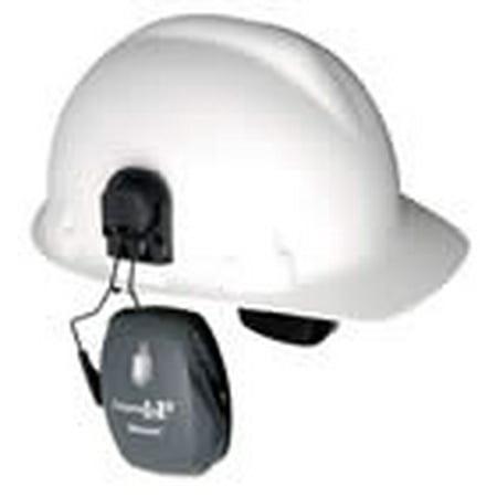 23 Earmuff (Leightning L1H, NRR 23 Earmuff Hard Hat)