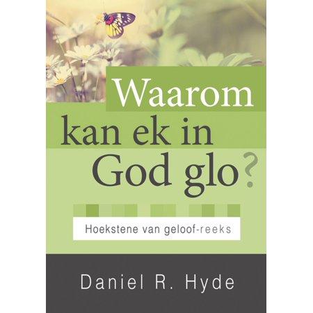 Waarom kan ek in God glo? (eBoek) - eBook (Kobo Glo Best Price)