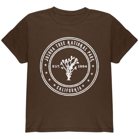 Joshua Tree National Park Youth T Shirt