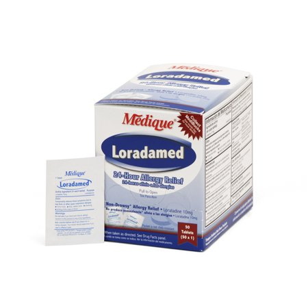 Loradamed 50ct
