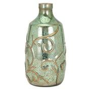 IMAX Rikke Tall Glass Vase