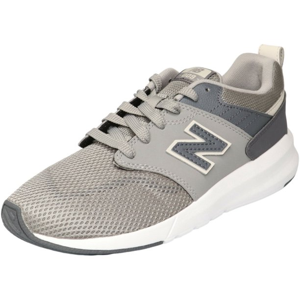 New Balance - New Balance Ys009 Mm Low Top Leather Running - 3.5W ...