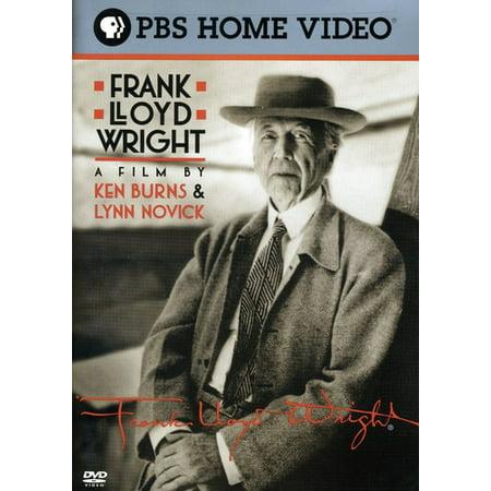 Ken Burns: Frank Lloyd Wright (DVD)