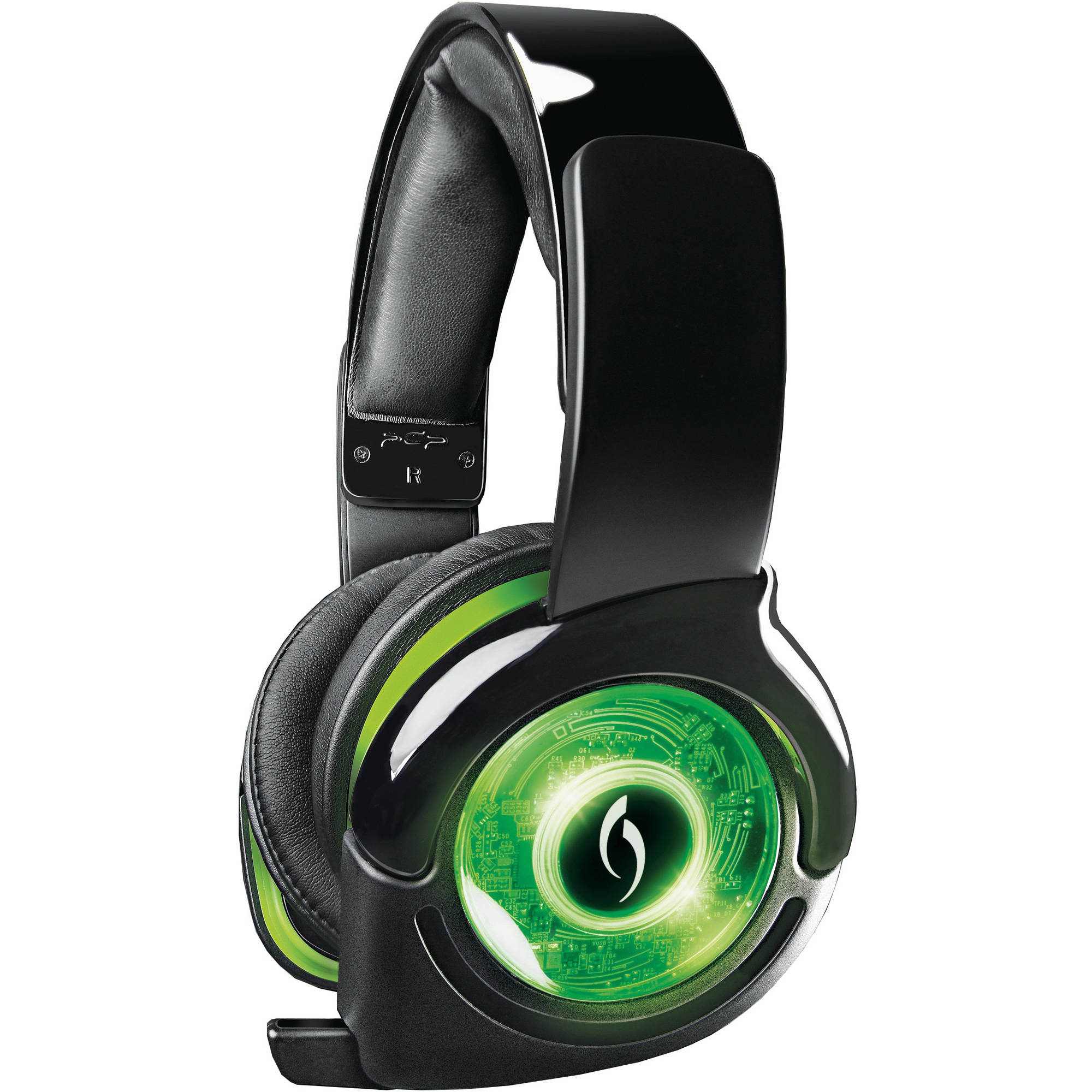 PDP Afterglow Karga Xbox One Headset - Green
