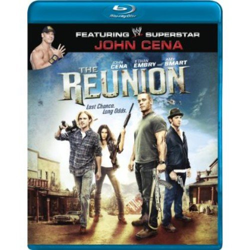 The Reunion (Blu-ray) (Widescreen)