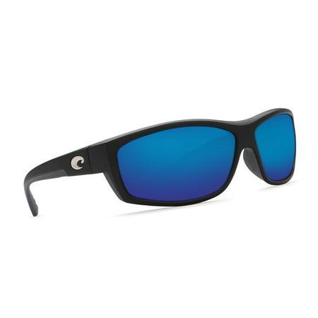 6bc13915594 ... UPC 097963534444 product image for Costa Del Mar Saltbreak Matte Black  Sunglasses