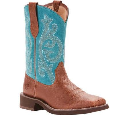 Pick SZ//Color. Ariat ARIAT Prim Rose Western Boot   C//Wide US