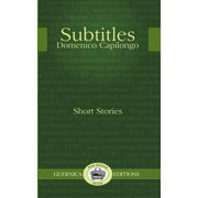 Subtitles & Other Stories - eBook